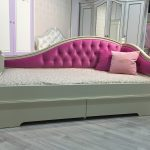 диван кровать для подростка фото
