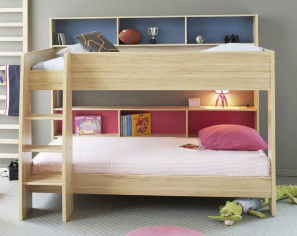 двухъярусная кровать икеа