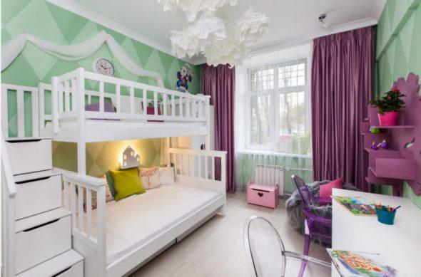 кровать икеа дизайн