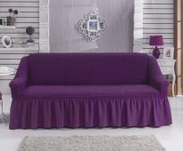 еврочехол на трехместный диван