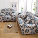 еврочехлы на диваны и кресла в интерьере