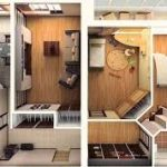 идеи однокомнатной квартиры