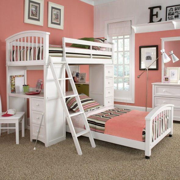 кровать икеа для двоих