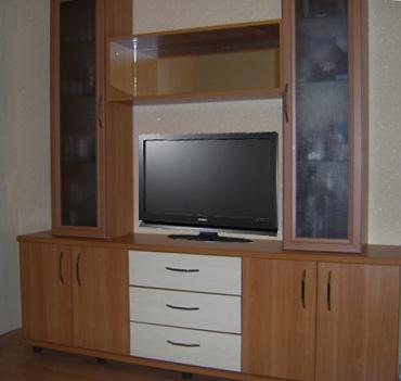 мини-стенка под телевизор