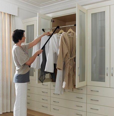 пантограф для одежды