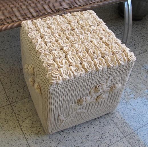сделать мебель в дом своими руками