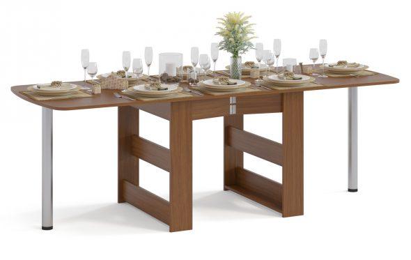 стол для большой семьи