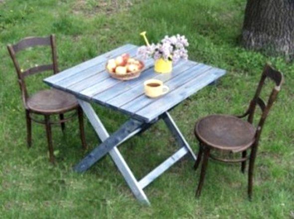 стол для пикника