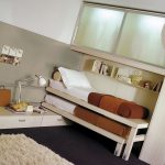 Детские компактные кровати