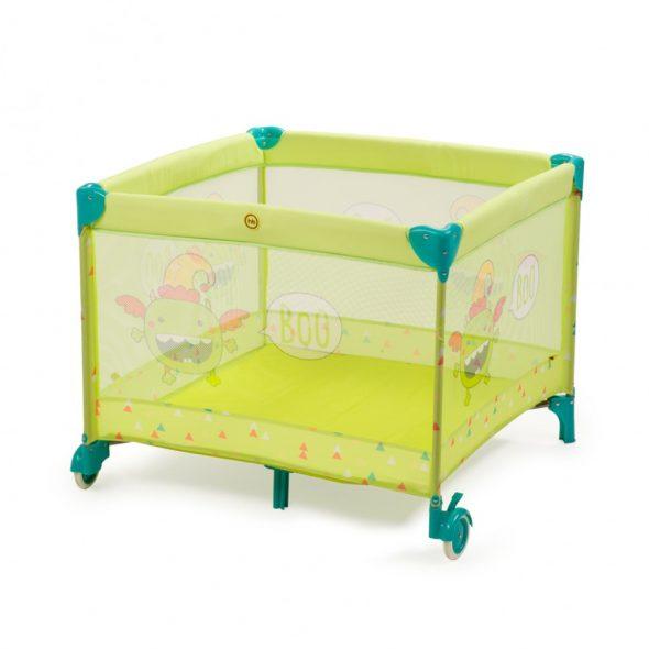 Детский манеж кровать Happy Baby Alex