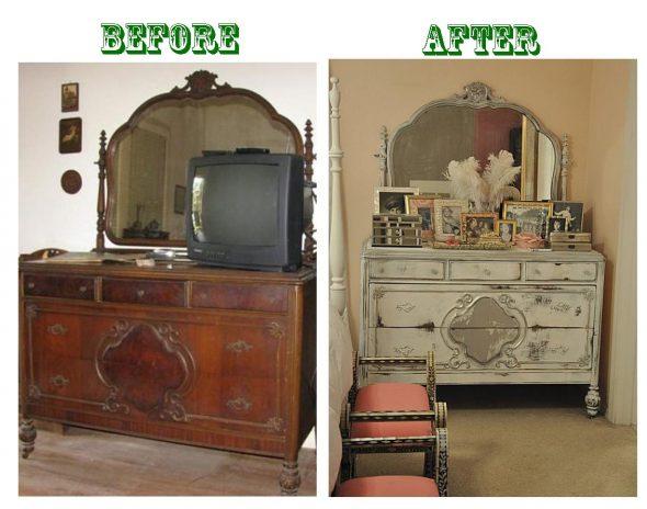 Идеи, полезные советы и рекомендации для реставрации