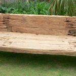 Интересные и красивые идеи садовой мебели
