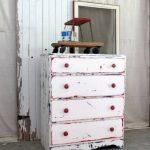 мебель под старину в доме
