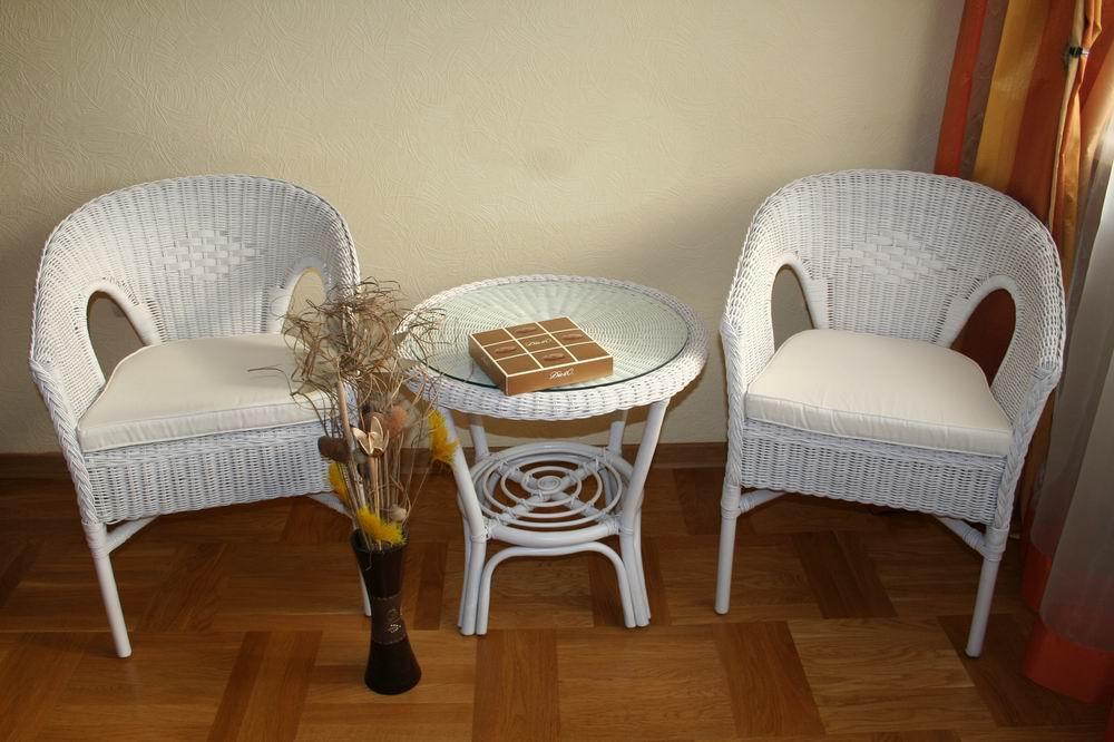 Плетеная мебель своими руками: технология изготовления и нюа.