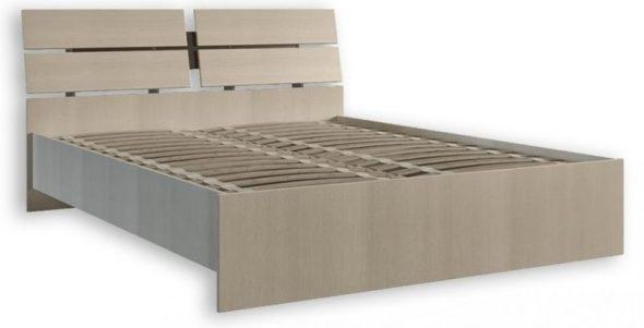 Кровать 1600 см ДСП