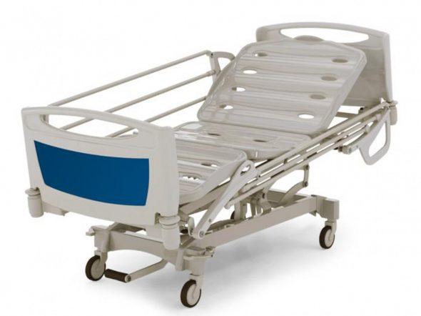 Кровать медицинская для ежедневного ухода Theorema