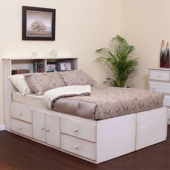 Кровати с выдвижными ящиками-новая модель