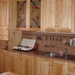 Кухня на даче - дизайн