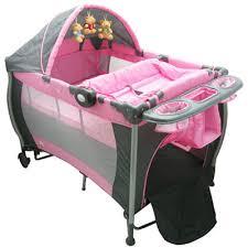 Манеж-кровать Sevi Baby