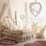 Красивая мебель для девочки подростка