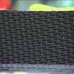 Мебель из искусственного ротанга фото