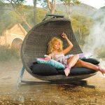 Мебель из искусственного ротанга - лучший вариант