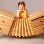 Мебельные шедевры своими руками