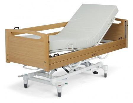 Медицинские кровати фото