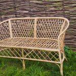 Плетеная мебель для отдыха
