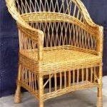 Плетеная мебель своими руками - легко