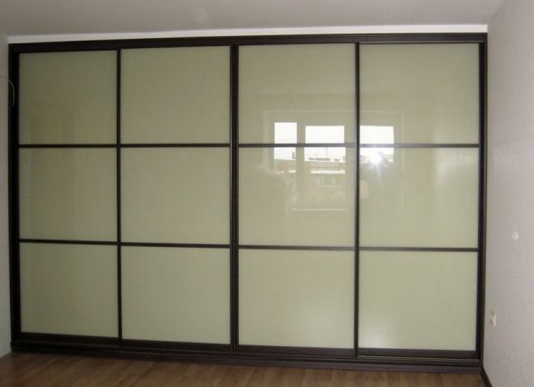 Подвесные системы для шкафов купе СОФТ-Л