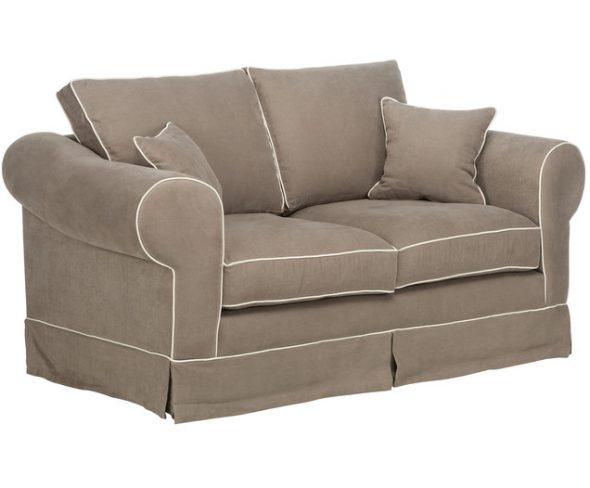 Пружинный диван