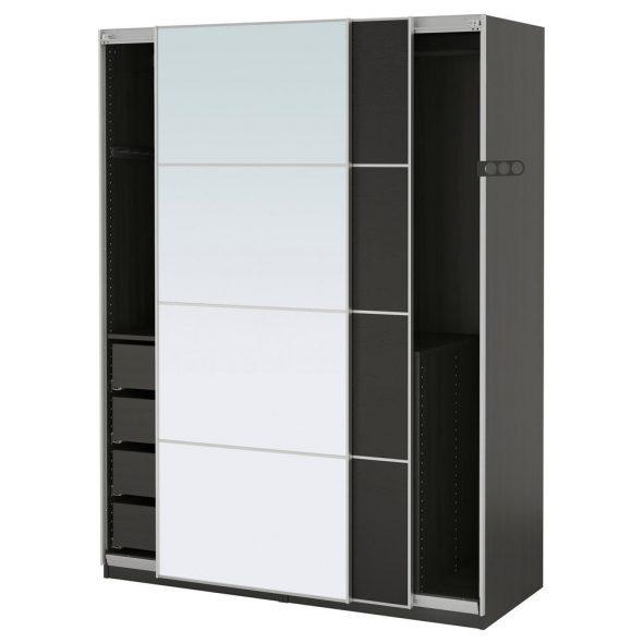Раздвижные системы шкафов-купе