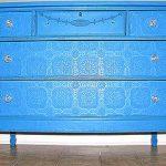 Реставрация и декор старой мебели