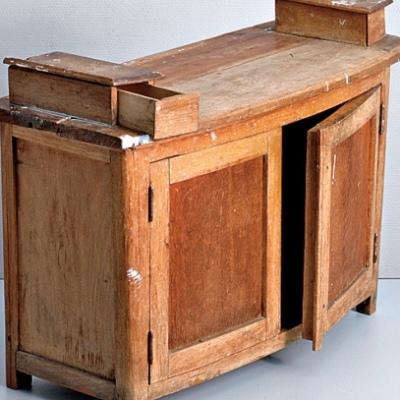 Реставрация старой мебели своими руками-рекомендации