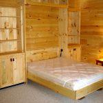 Шкаф-кровать своими руками