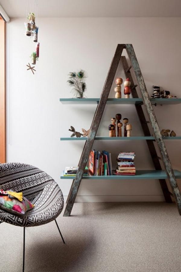 Дизайн комнаты своими руками из подручных материалов