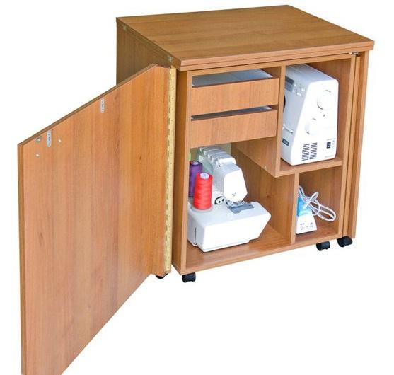 Столик для швейной машины