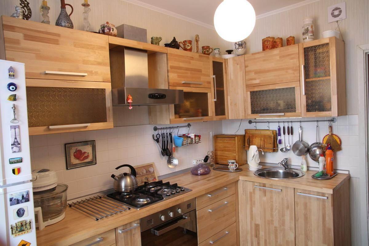 Как лучше сделать кухонный гарнитур 795