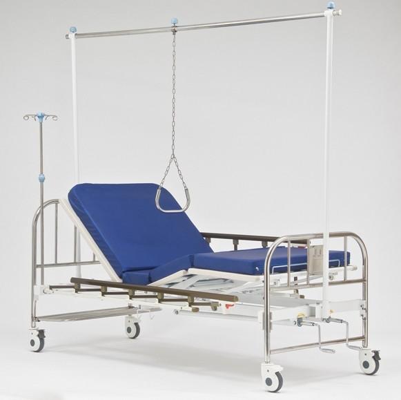 Выбор медицинской мебели от производителя зависит от многих факторов