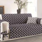 Чехол на диван с подушкой в тон своими руками