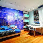 Декор комнаты подростка своими руками - отображение увлечений