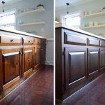 делаем реставрацию кухонного гарнитура