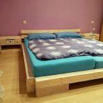 Двухспальная кровать своими руками