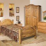 Экологичная, удобная и стильная мебель из массива дуба