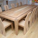 Элитная деревянная мебель ручной работы