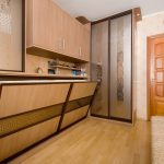 Функциональная откидная кровать-шкаф