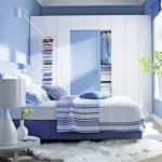 Гарнитур для маленькой спальни