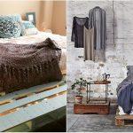 Как оригинально оформить спальню