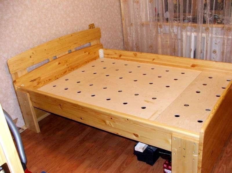 Покраска мебели из дерева своими руками фото 602